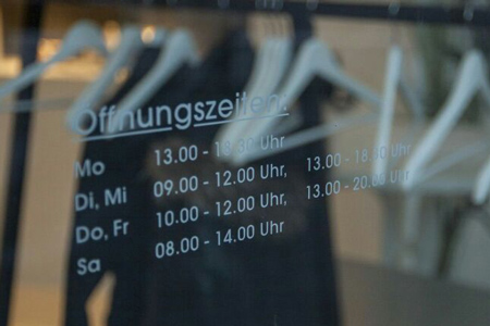 Opening Hours Rey Hair Lounge